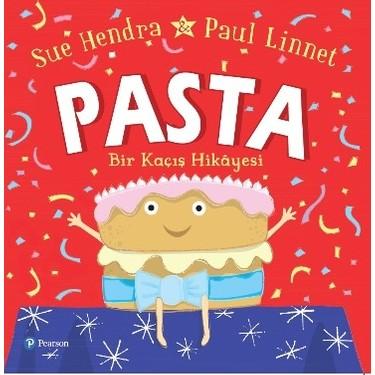 Pearson Çocuk Pasta Bir Kaçış Hikayesi