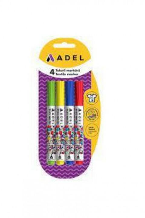 Adel Tekstil Markörü  Renk