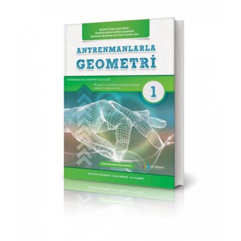 Antrenmanlarla Geometri Birinci Kitap Antrenman Yayınları