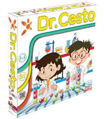 Dr. Cesto