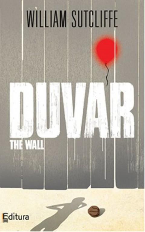 Duvar - William Sutcliffe
