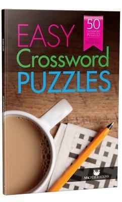 Easy Crossword Puzzle - İngilizce Kare Bulmacalar