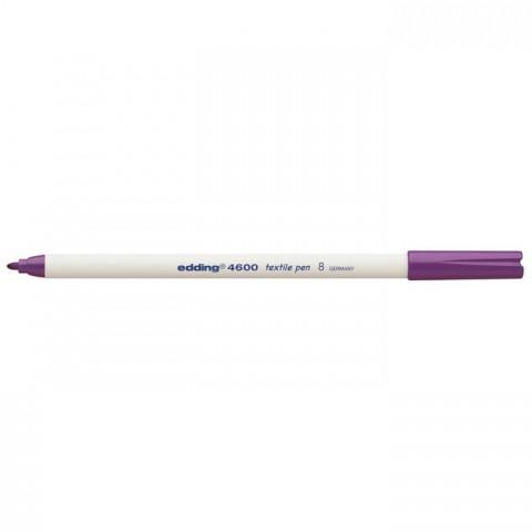 Edding 4600 Textile Pen Mor