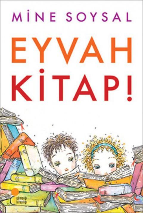 Eyvah Kitap