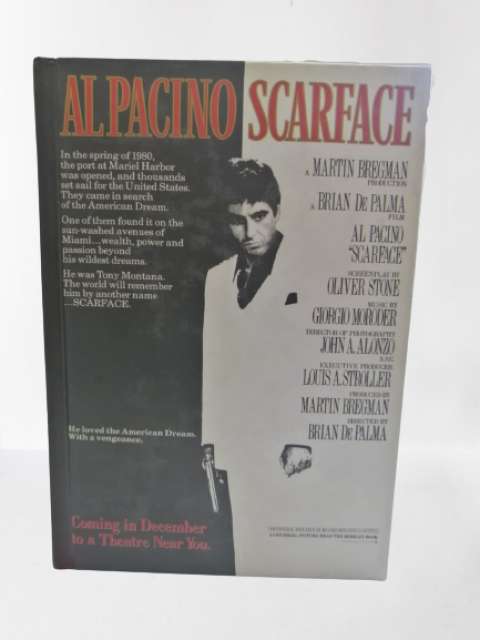Floria Scarface 13,5x19,5 cm 96 Yaprak Çizgili Defter