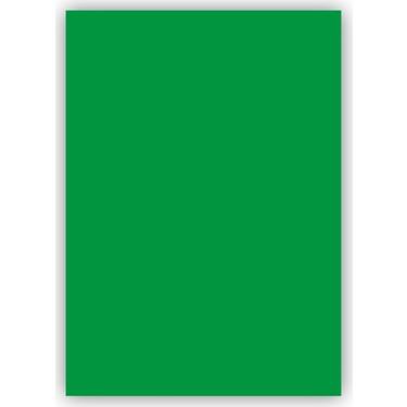 Fon Kartonu 50x70 cm Yeşil