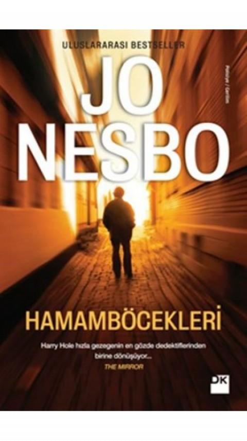 Hamam Böcekleri - Jo Nesbo