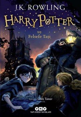 Harry Potter ve Felsefe Taşı - J.K. Rowling