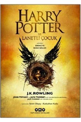 Harry Potter ve Lanetli Çocuk Birinci ve İkinci Bölüm