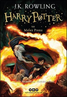 Harry Potter ve Melez Prens - J.K. Rowling