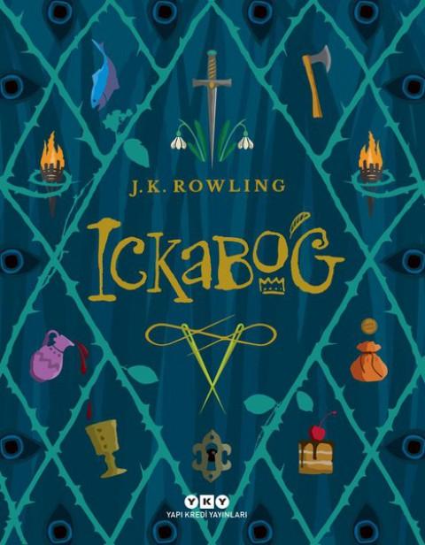 Ickaborg - J.K. Rowling