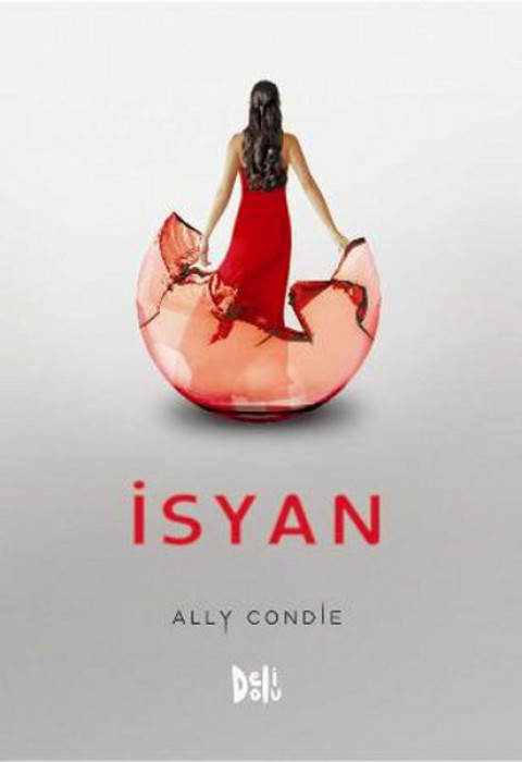 İsyan Ally Condie