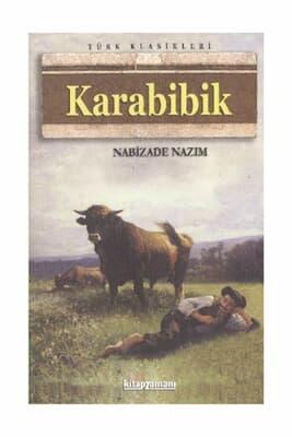 Karabibik - Nabizade Nazım