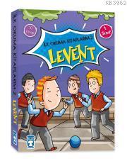 Levent İlk Okuma Kitaplarım 2 - Timaş Çocuk