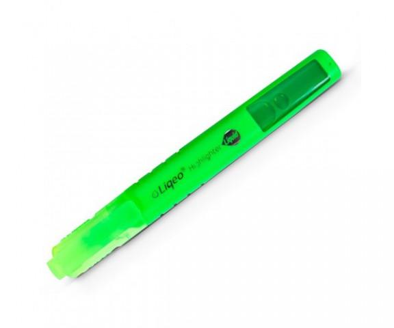 Liqeo Midi Fosforlu Kalem Yeşil