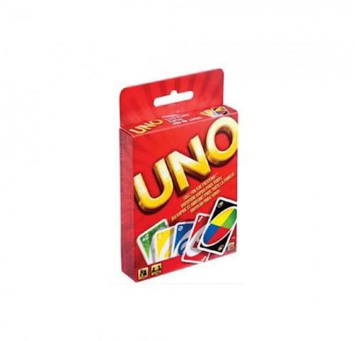Mattel Games Uno Oyun Kartları