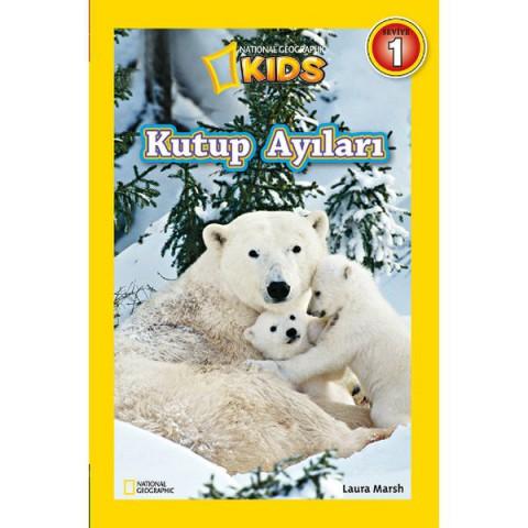 National Geographic Kids - Kutup Ayıları