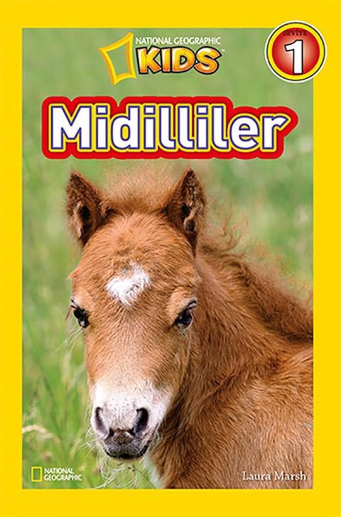 National Geographic Kids - Midilliler