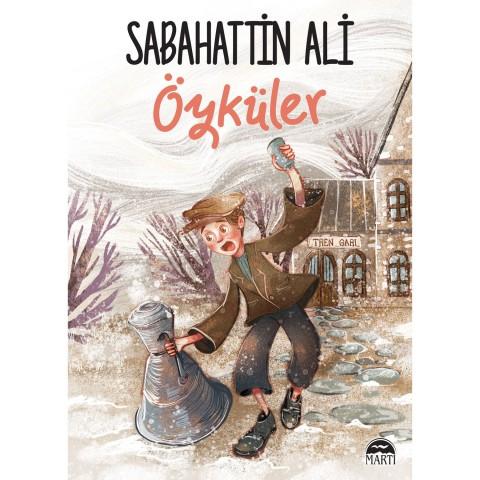 Öyküler - Sabahattin Ali