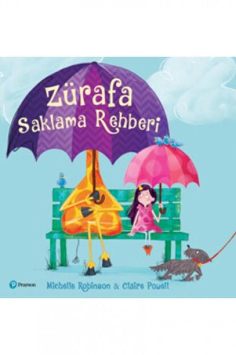 Pearson Çocuk Zürafa Saklama Rehberi