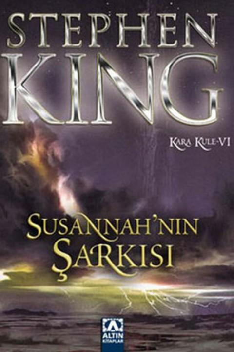 Susannah'nın Şarkısı - Stephen King